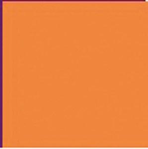 Obrázek Barevný karton - A4 / 160 g / oranžová