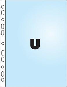 Obrázek Závěsný obal Copy - A4 matný / 40 my / 100 ks